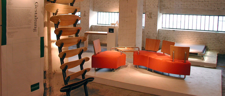 pro ko exhibition at passagen imm cologne scapework. Black Bedroom Furniture Sets. Home Design Ideas